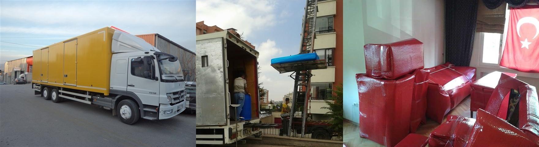 ankara afyon şehirlerarası taşıma
