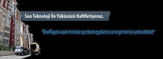 Ankara tarsus Evden Eve Nakliyat Şehirlerarası Taşıma
