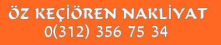 Kecioren Evden Eve Nakliyat Logo